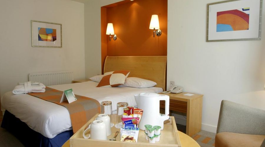 Holiday Inn Fareham - Solent-29 of 45 photos