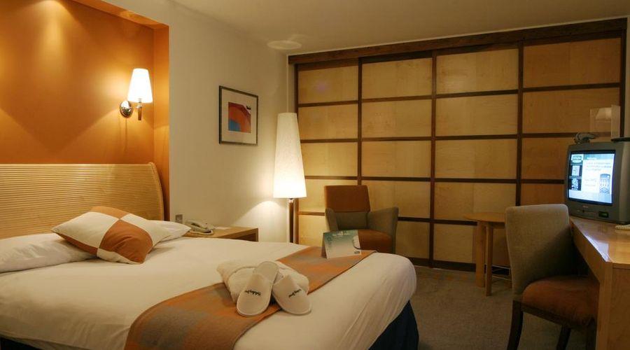 Holiday Inn Fareham - Solent-30 of 45 photos