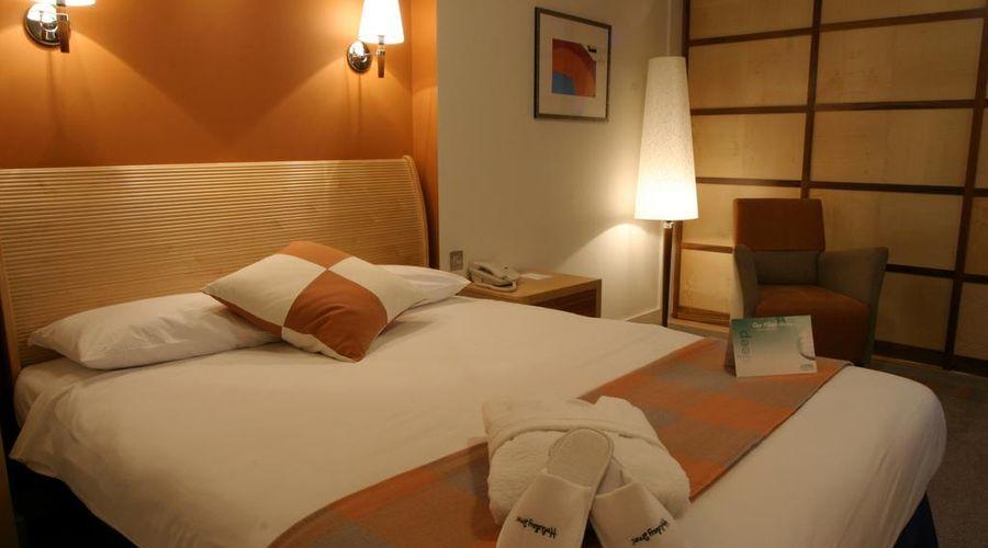 Holiday Inn Fareham - Solent-32 of 45 photos