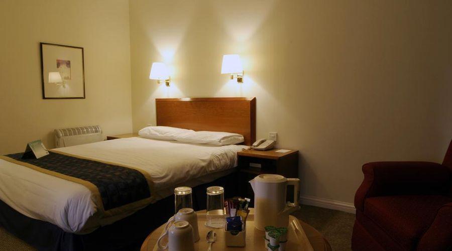 Holiday Inn Fareham - Solent-33 of 45 photos