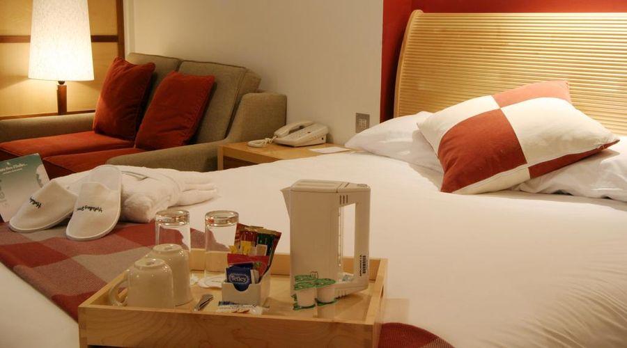 Holiday Inn Fareham - Solent-35 of 45 photos