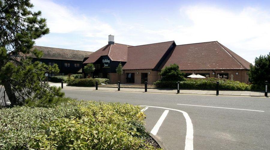Holiday Inn Fareham - Solent-37 of 45 photos