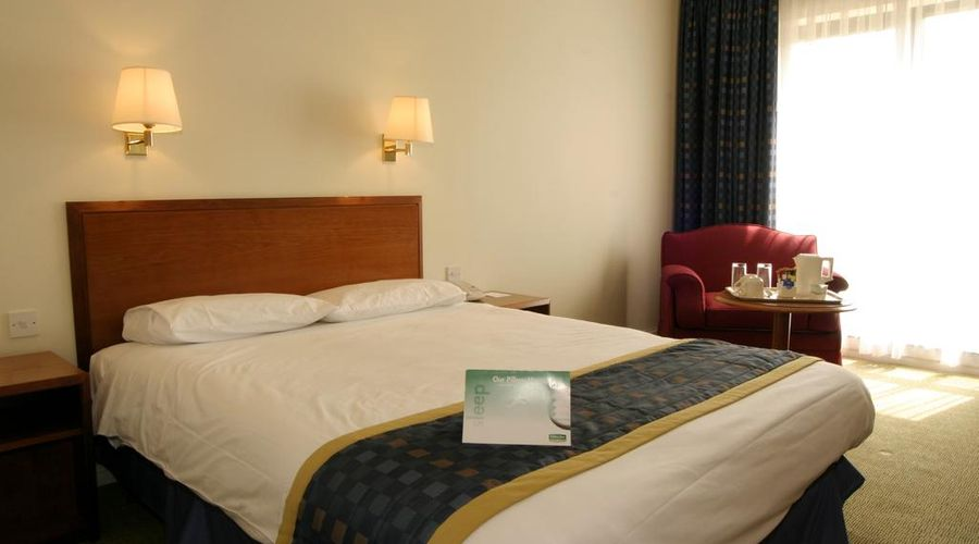 Holiday Inn Fareham - Solent-42 of 45 photos