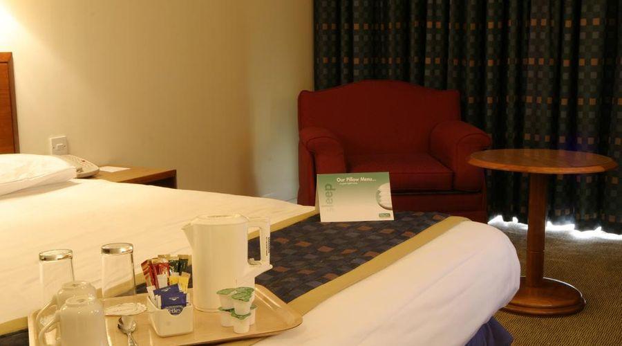 Holiday Inn Fareham - Solent-43 of 45 photos