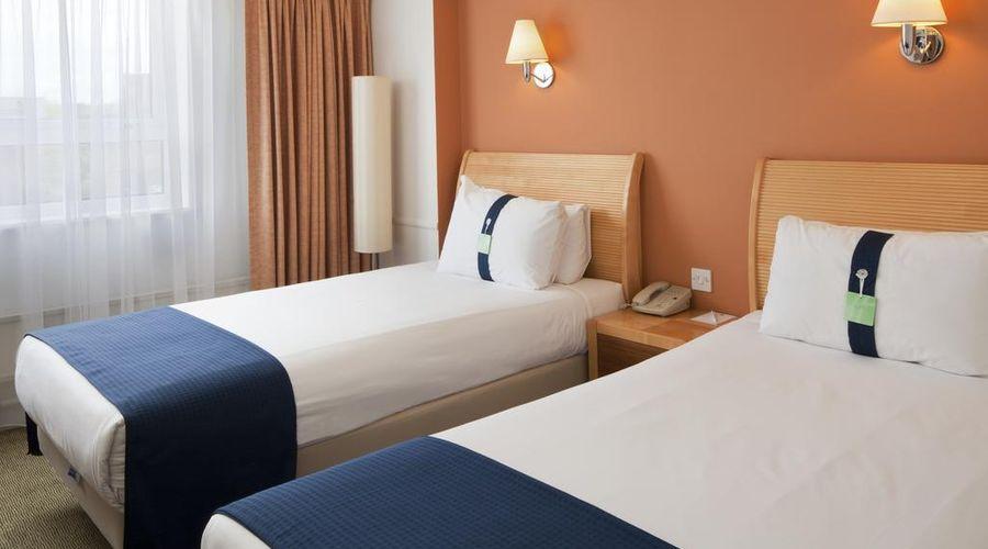 Holiday Inn Fareham - Solent-44 of 45 photos