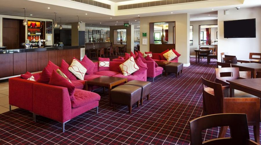 Holiday Inn Fareham - Solent-7 of 45 photos