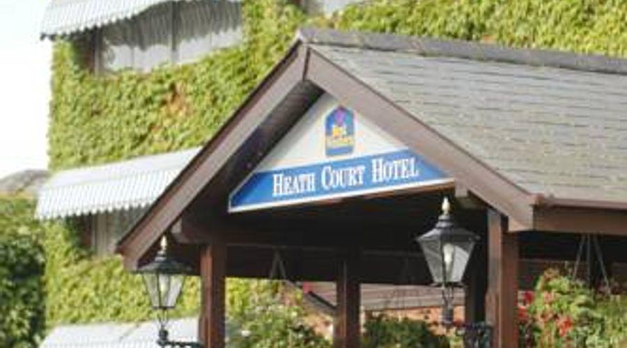 Best Western Heath Court Hotel-1 of 46 photos