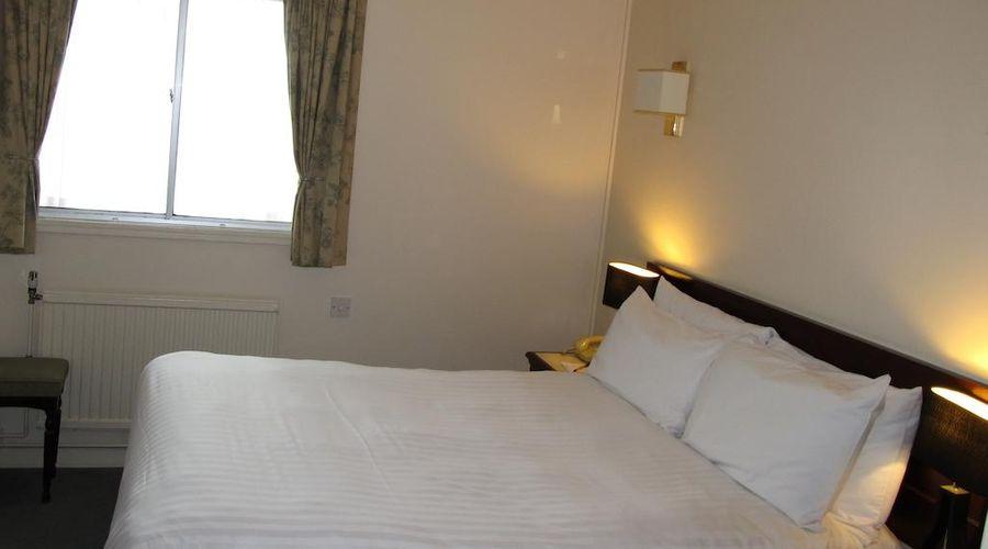 Best Western Heath Court Hotel-11 of 46 photos