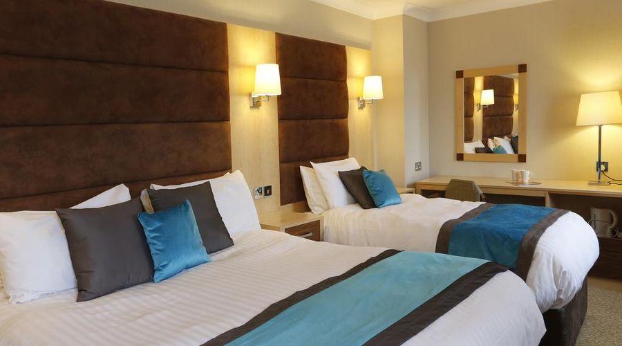 Best Western Heath Court Hotel-23 of 46 photos