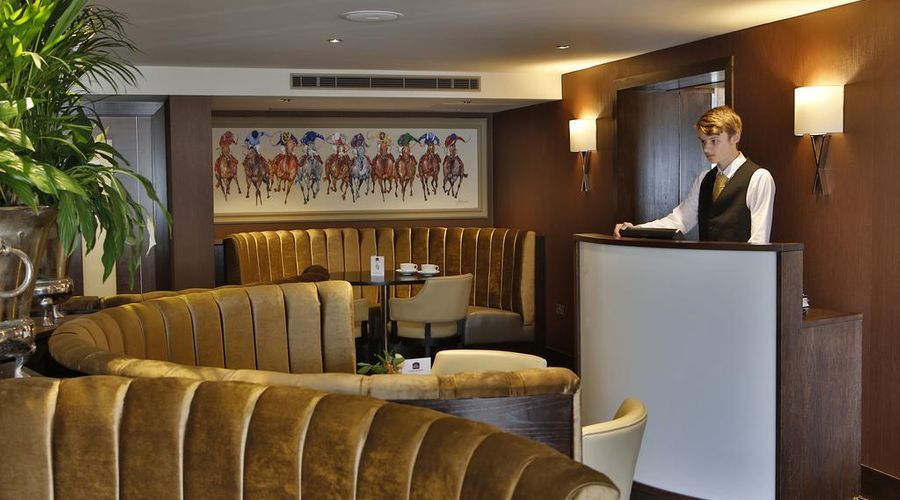 Best Western Heath Court Hotel-40 of 46 photos