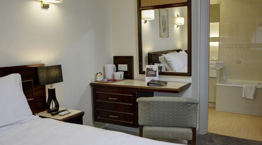 Best Western Heath Court Hotel-42 of 46 photos