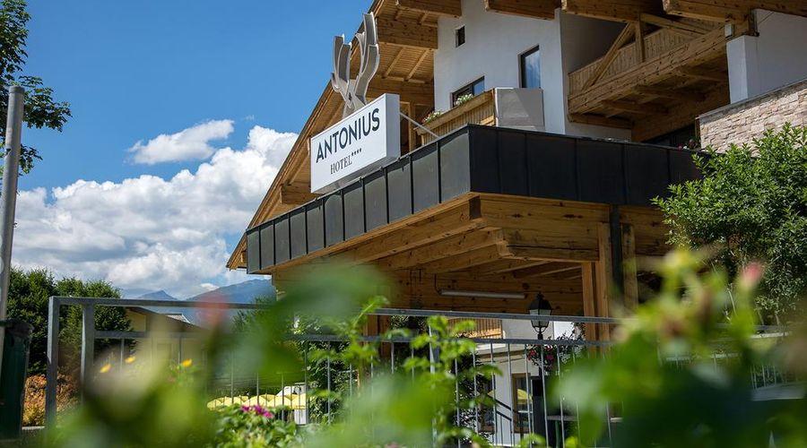 Hotel Antonius-5 of 38 photos