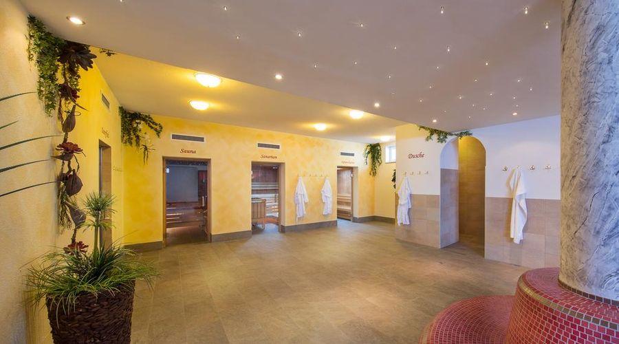 Hotel Antonius-28 of 38 photos