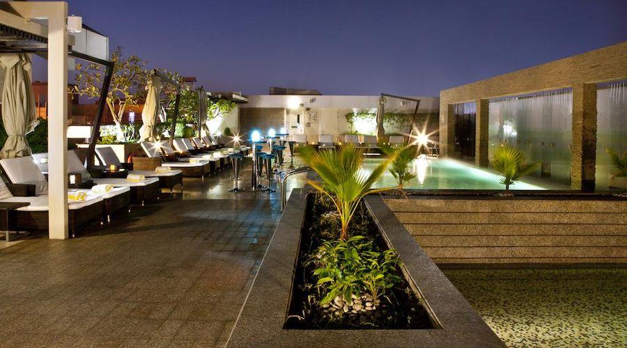 نوفوتيل سويتس مول الإمارات دبي-18 من 28 الصور