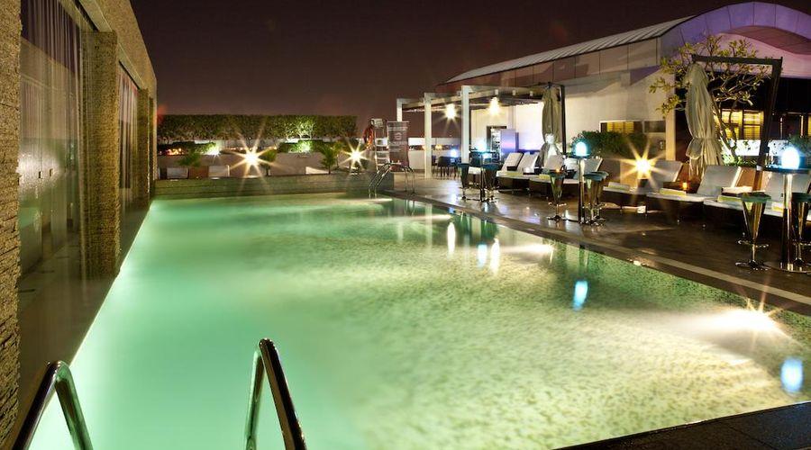 نوفوتيل سويتس مول الإمارات دبي-28 من 28 الصور