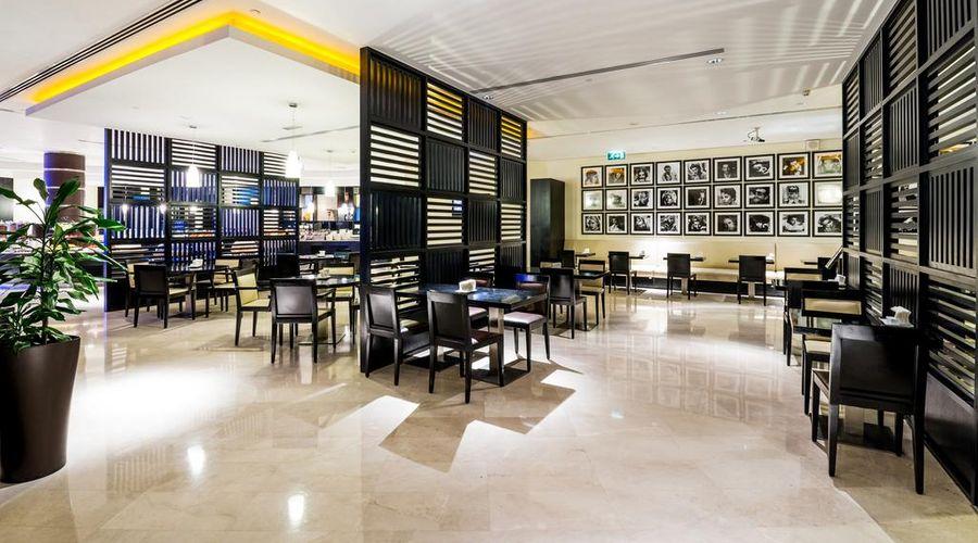 هوليداي إن اكسبرس مطار دبي-6 من 24 الصور