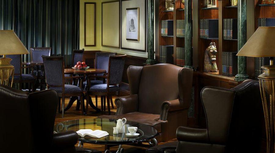 JW Marriott Hotel Dubai-12 of 46 photos