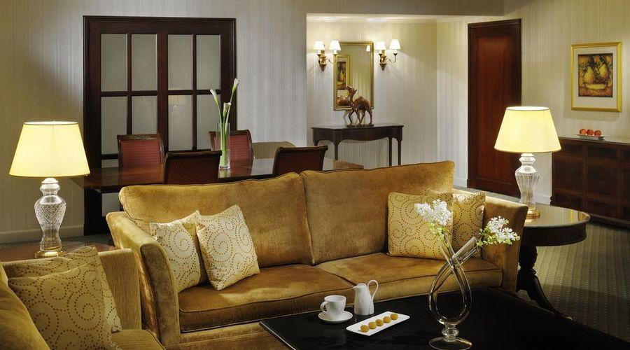 JW Marriott Hotel Dubai-13 of 46 photos