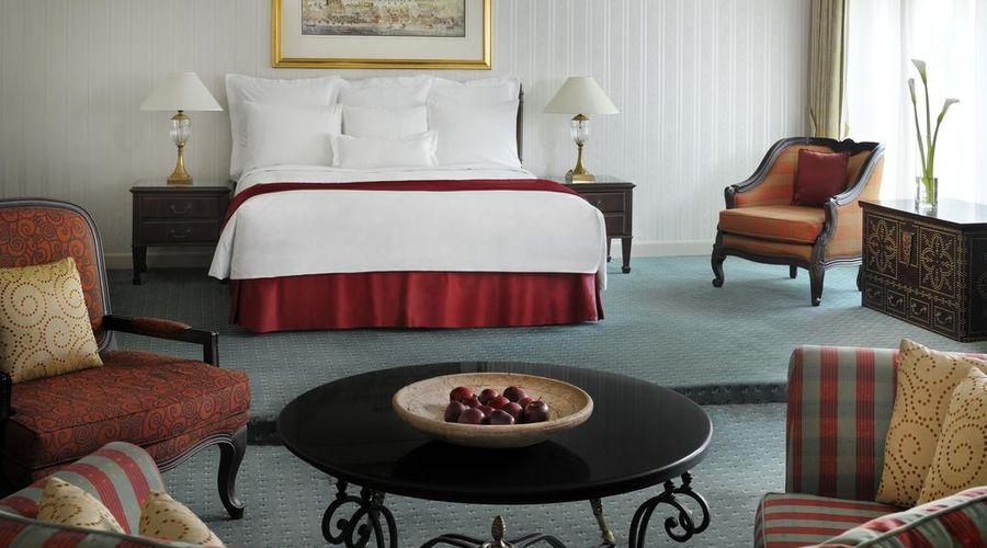 JW Marriott Hotel Dubai-16 of 46 photos