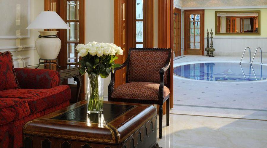 JW Marriott Hotel Dubai-28 of 46 photos