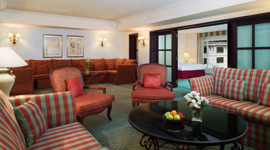 JW Marriott Hotel Dubai-33 of 46 photos