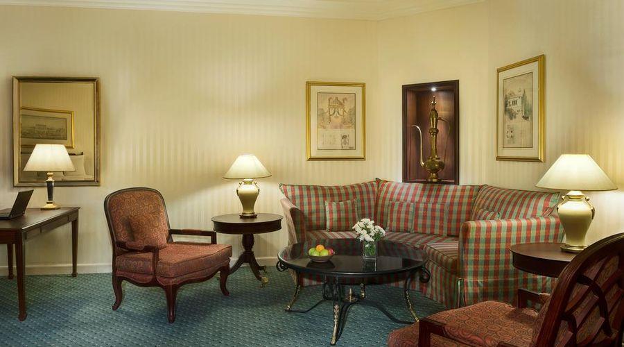 JW Marriott Hotel Dubai-42 of 46 photos