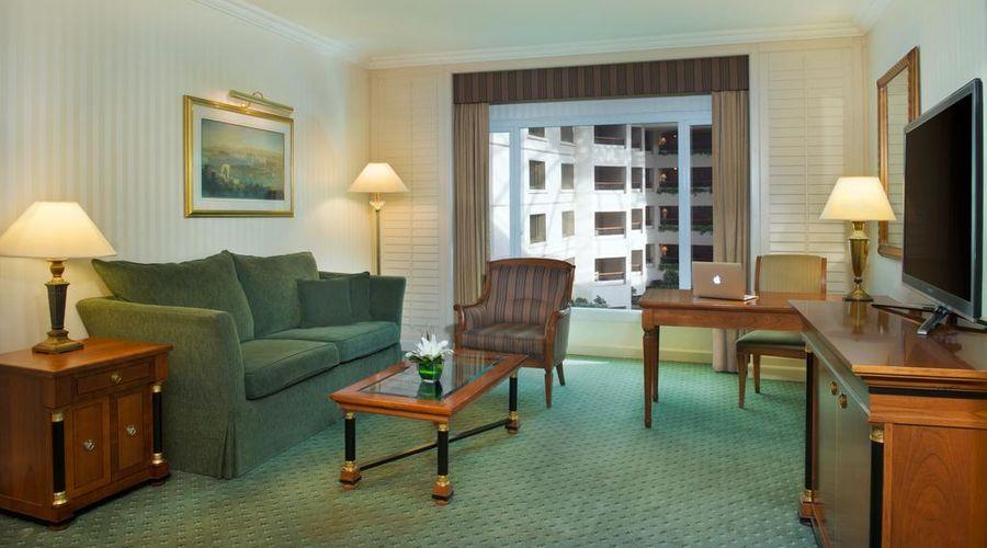 JW Marriott Hotel Dubai-43 of 46 photos