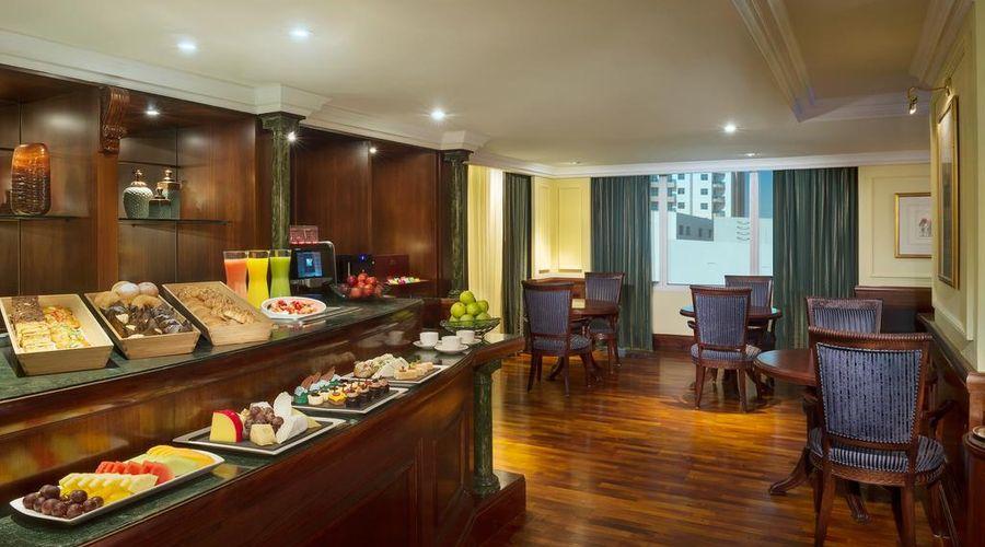 JW Marriott Hotel Dubai-45 of 46 photos