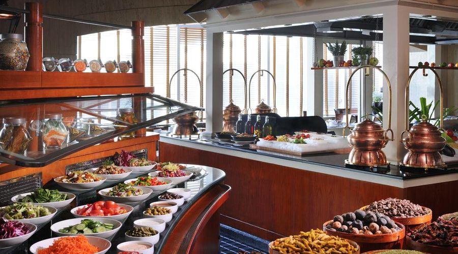 JW Marriott Hotel Dubai-46 of 46 photos