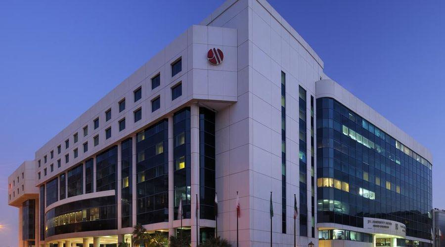JW Marriott Hotel Dubai-1 of 46 photos