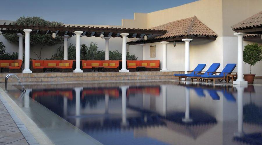 JW Marriott Hotel Dubai-5 of 46 photos