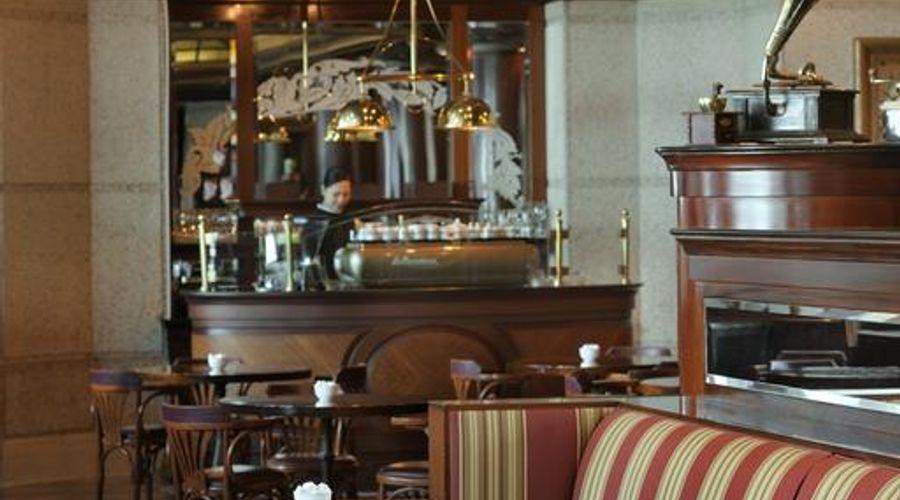 JW Marriott Hotel Dubai-8 of 46 photos