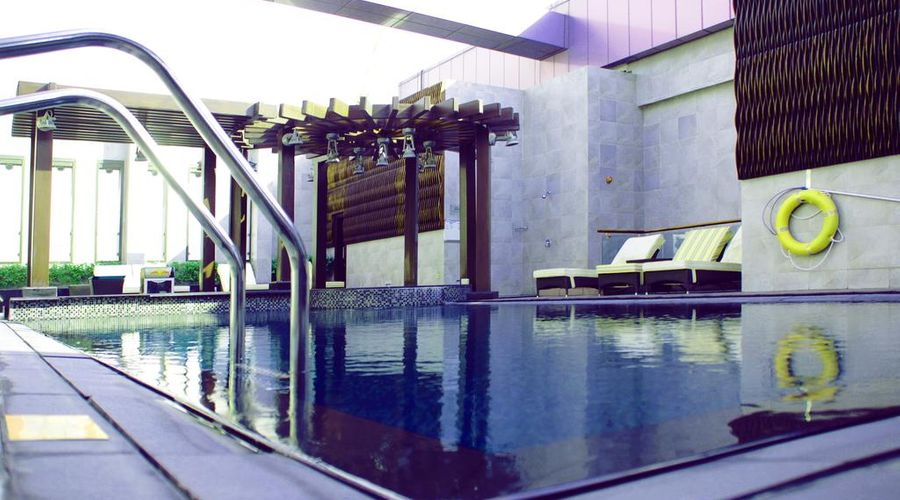 The Leela Hotel-10 of 35 photos
