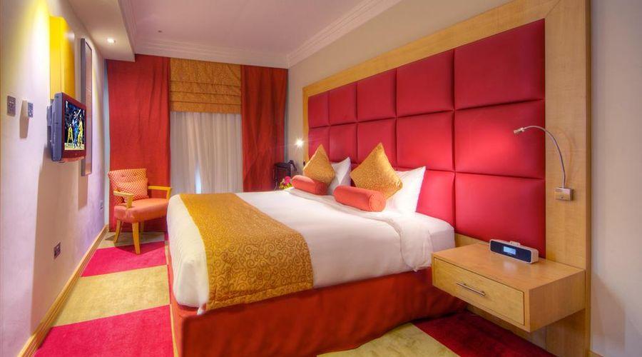 The Leela Hotel-32 of 35 photos