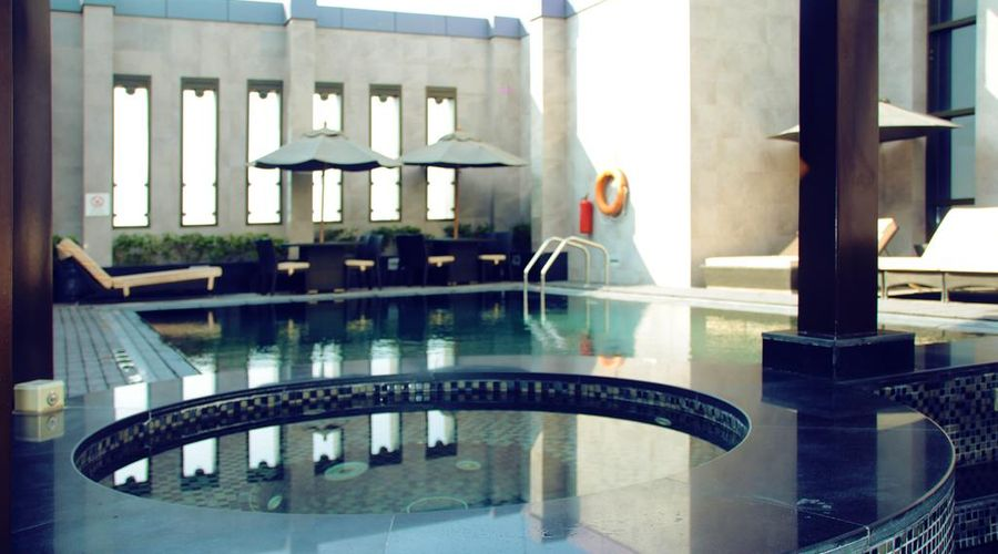 The Leela Hotel-8 of 35 photos
