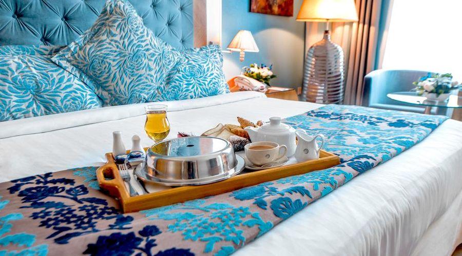 فندق مارينا بيبلوس-25 من 35 الصور
