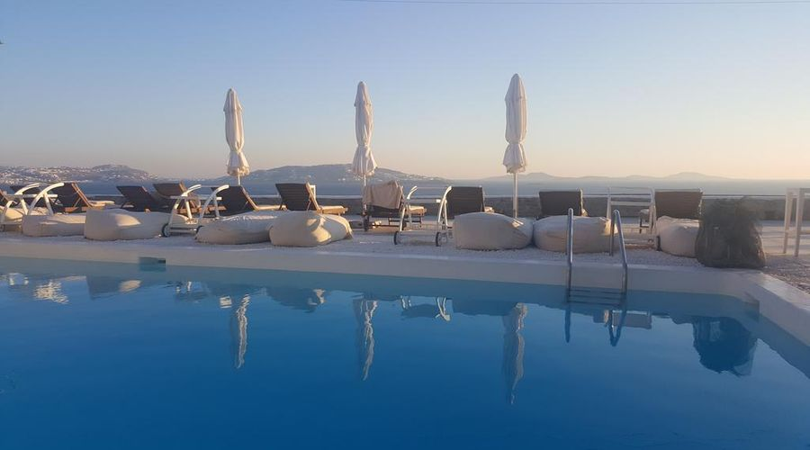 Mykonian Mare Luxury Boutique Hotel-32 of 46 photos