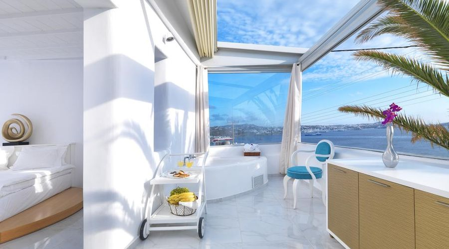 Mykonian Mare Luxury Boutique Hotel-35 of 46 photos
