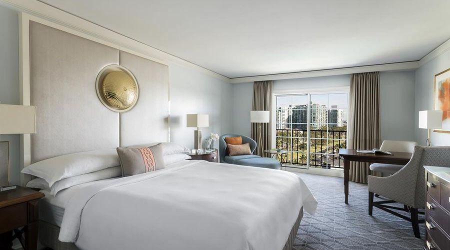 The Ritz-Carlton, Marina del Rey-21 of 34 photos