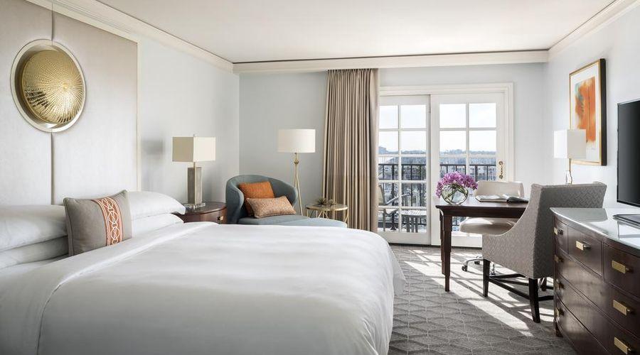 The Ritz-Carlton, Marina del Rey-26 of 34 photos
