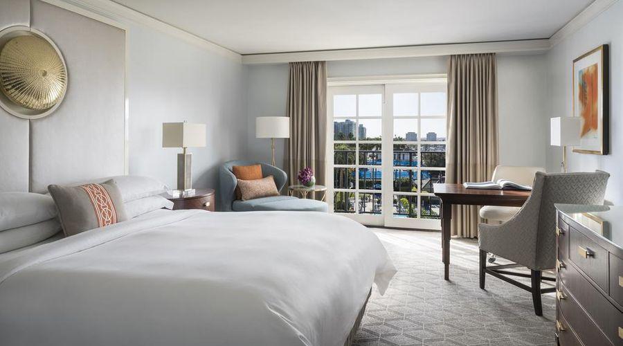 The Ritz-Carlton, Marina del Rey-32 of 34 photos