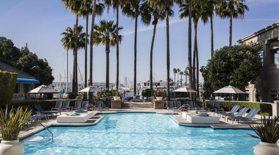 The Ritz-Carlton, Marina del Rey-33 of 34 photos