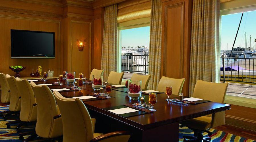 The Ritz-Carlton, Marina del Rey-6 of 34 photos