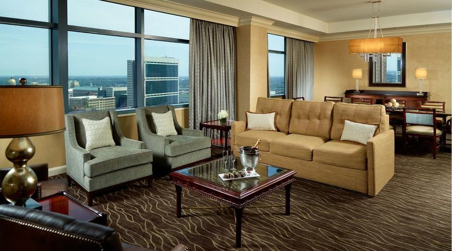 Omni Atlanta Hotel at CNN Center-17 of 39 photos