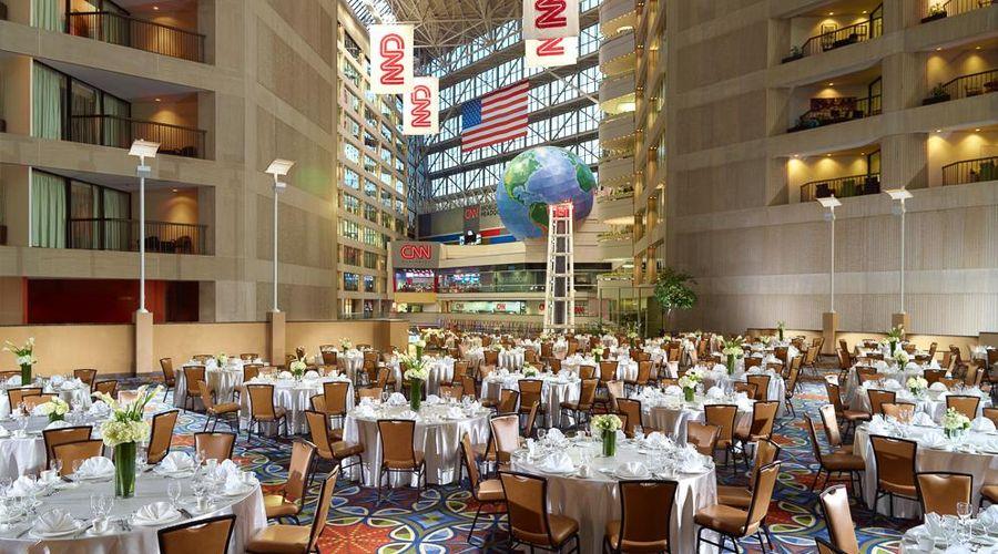 Omni Atlanta Hotel at CNN Center-20 of 39 photos