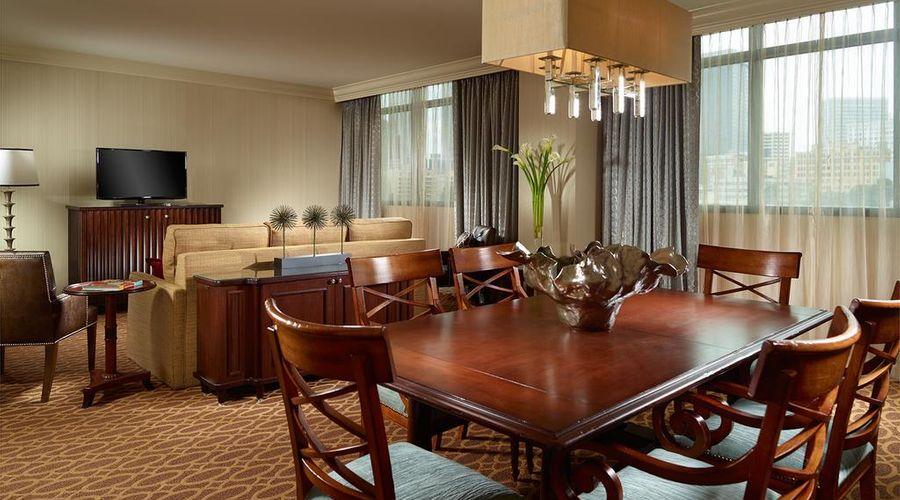 Omni Atlanta Hotel at CNN Center-4 of 39 photos