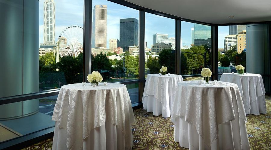 Omni Atlanta Hotel at CNN Center-9 of 39 photos
