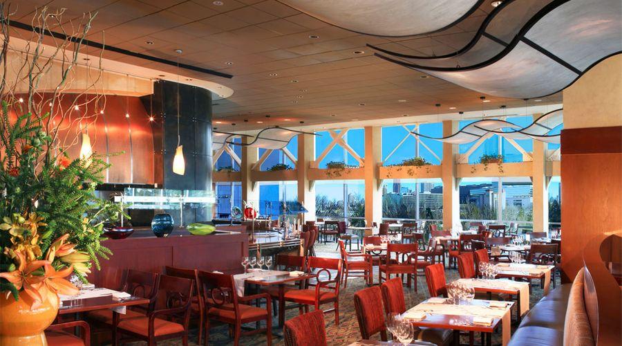 Omni Atlanta Hotel at CNN Center-37 of 39 photos