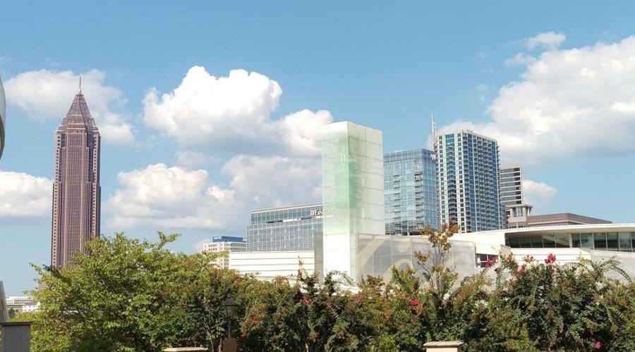 Omni Atlanta Hotel at CNN Center-32 of 39 photos