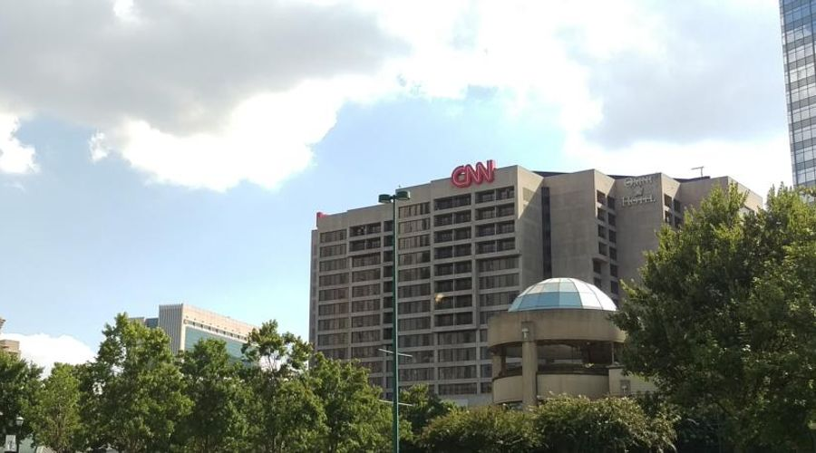 Omni Atlanta Hotel at CNN Center-33 of 39 photos